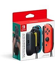 Nintendo 250032 Joycon Aa Accu Pak, Zwart (Nintendo Switch)