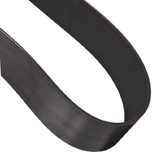 24PJ723 Ametric® Metric Poly-V Belt, PJ Tooth Profile, 24 Ribs, 723 mm Long, 2.34 mm Pitch, (Mfg Code 1-043)