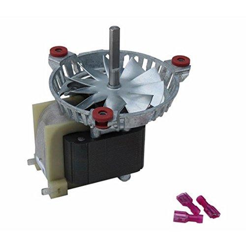 Harman Pellet Exhaust Blower Motor 32108639 for Pellet Stoves