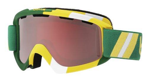 Bolle Nova Limited Edition Snow Goggles, Matte Limited Edition - Australia, Vermillion Gun - Bolle Australia