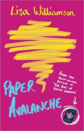 Image result for paper avalanche lisa williamson