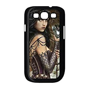 iPhone 6 4.7 Inch Cell Phone Case Black he83 emma stone nylon girl film sexy art L4A3DT