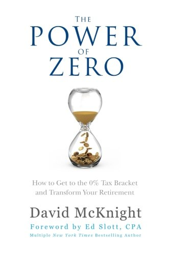 The Power of Zero: How to Get to the 0% Tax Bracket and Transform Your Retirement