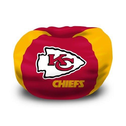 NFL Kansas City Chiefs Bean Bag Chair
