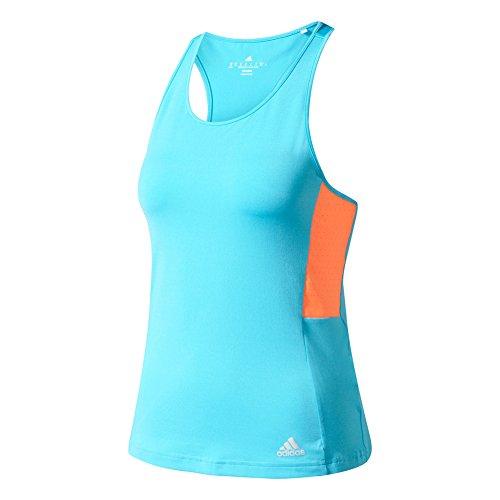 adidas Womens Tennis Essex Tank Top