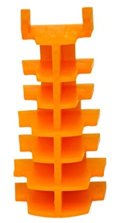 Big D 524 The D Tower Refill Sunburst Fragrance Orange Pack Of 12