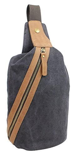 vagabond-traveler-fashion-style-canvas-chest-pack-ck82-grey
