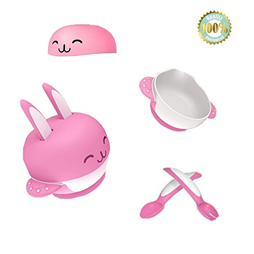 infant feeding spoons and bowls - 7