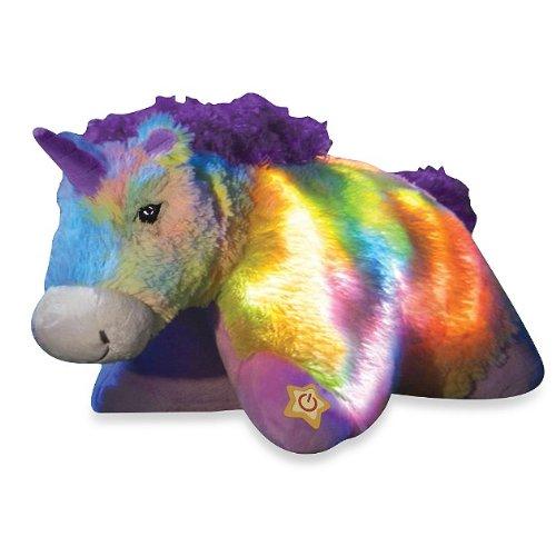 Price comparison product image Pillow Pets Glow Pets - Unicorn 17