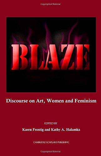 Blaze: Discourse on Art, Women and Feminism pdf
