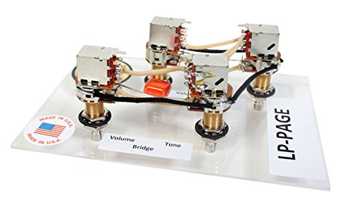 Superb Jimmy Page Wiring Harness Wiring Diagram Wiring Cloud Tobiqorsaluggs Outletorg