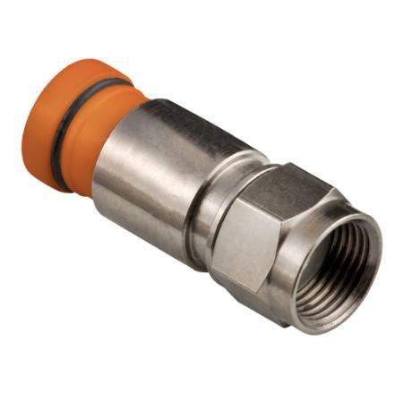 Thomas & Betts Model SNS1P59 Snap-N-Seal RG-59 connectors, qty50