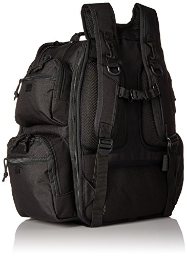 G.P.S. The Executive Backpack, Black by G.P.S. (Image #2)