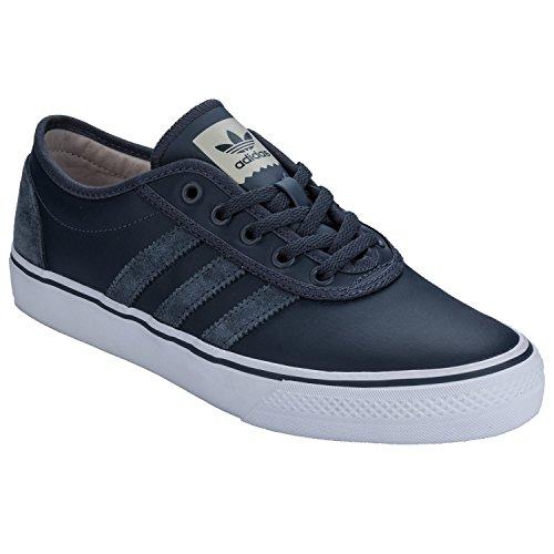 adidas Adi-Ease Kids. Utility Blue/Utility Blue/Clear Brown. Blau