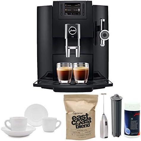 Jura 15109 Automatic Coffee Machine E8