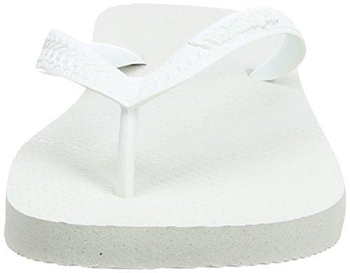 Sandals White 12 Man Havaianas UK Mens Made Top 11 7BqWOPf
