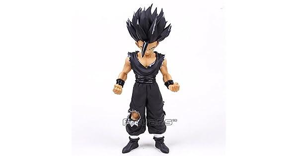Amazon.com: Dragon Ball Z Super Saiyan 2 hijo Gohan, figura ...