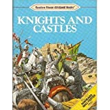 Knights and Castles, Jonathan Rutland, 0394889738