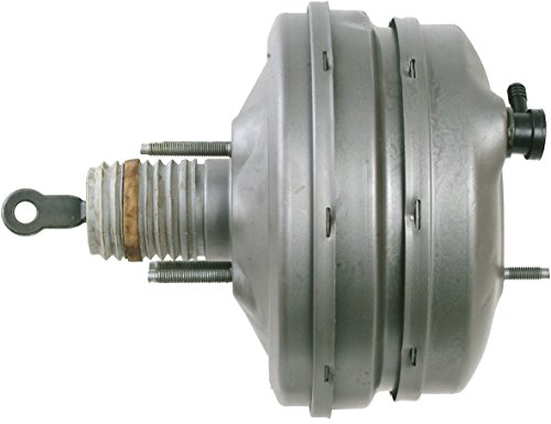 Price comparison product image Cardone 54-72915 Remanufactured Power Brake Booster