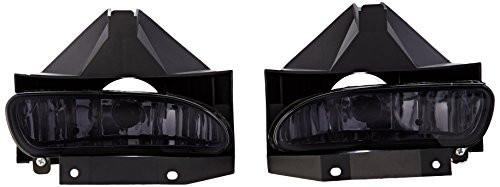 02 mustang gt fog lights - 8