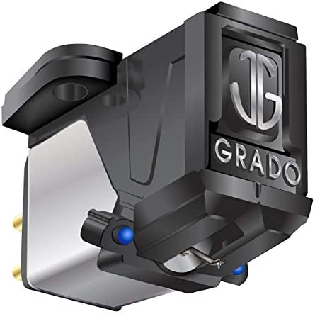 GRADO Prestige Blue3 Phono Cartridge w Stylus – Standard Mount