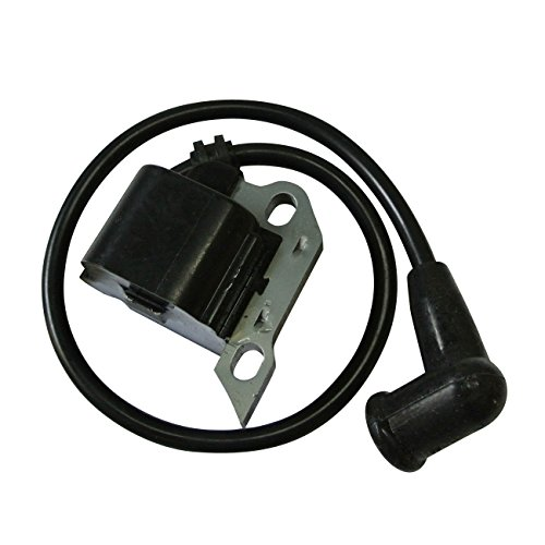 New JRL Blowers Ignition Coil Magneto For STIHL SR/BR 340 380 420 Rep #4203 400 1301 for cheap