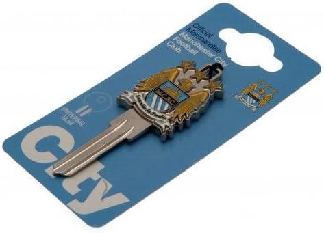 Manchester City F.C Door Key 3D Official Merchandise