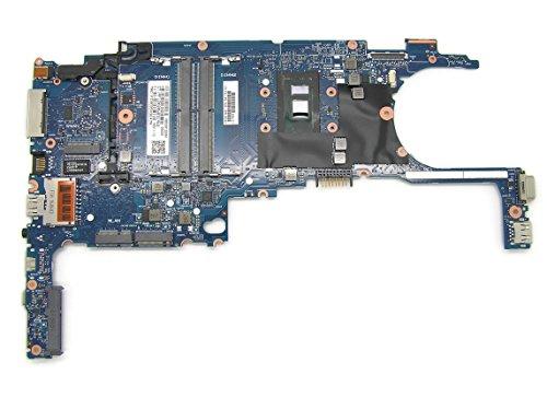 Genuine HP EliteBook 820 G3 Series Motherboard UMA i5-6300U 831763-001 by HP