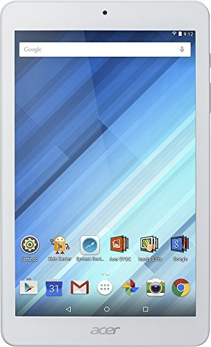 Acer - Iconia One - 8