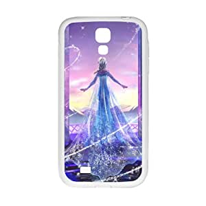ZXCV Frozen Princess Elsa Cell Phone Case for Samsung Galaxy S 4