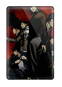 New Style Perfect Tpu Case For Ipad Mini 2/ Anti-scratch Protector Case (death Note) 9905234J83276048