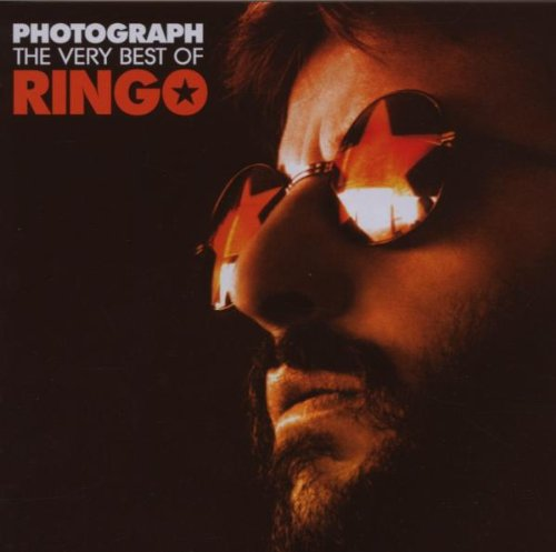 - Photograph: The Very Best Of Ringo