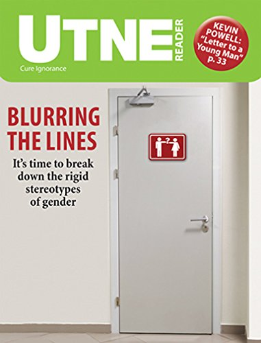 Best Price for Utne Magazine Subscription