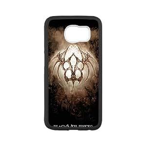 Rock band Black Veil Brides BVB Hard Plastic phone Case Cover For Samsung Galaxy S6 XFZ442383