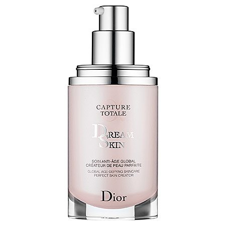 DIOR CAPTURE TOTALE DREAMSKIN - GLOBAL AGE-DEFYING SKINCARE PERFECT SKIN CREATOR 1oz./30ml.