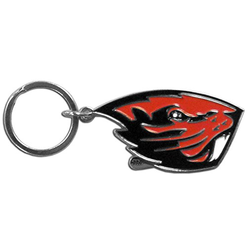 Oregon St. Beavers Enameled Key Chain