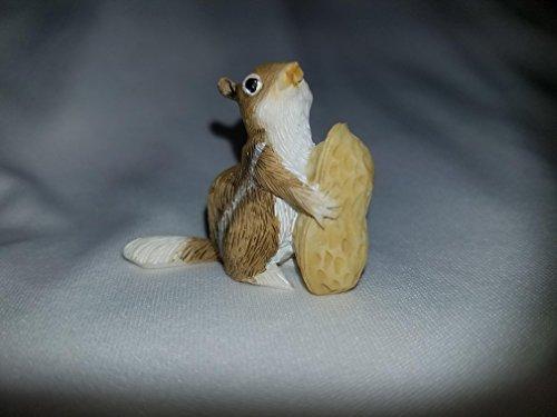 Chipmunk Peanut Fairy Garden 17458 product image