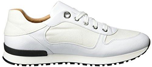 Love Moschino Damen Sneaker Weiß (White)