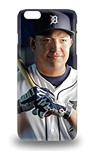 New Style 3D PC Case Cover MLB Detroit Tigers Miguel Cabrera #24 Compatible With Iphone 6 Plus Protection 3D PC Case ( Custom Picture iPhone 6, iPhone 6 PLUS, iPhone 5, iPhone 5S, iPhone 5C, iPhone 4, iPhone 4S,Galaxy S6,Galaxy S5,Galaxy S4,Galaxy S3,Note 3,iPad Mini-Mini 2,iPad Air )