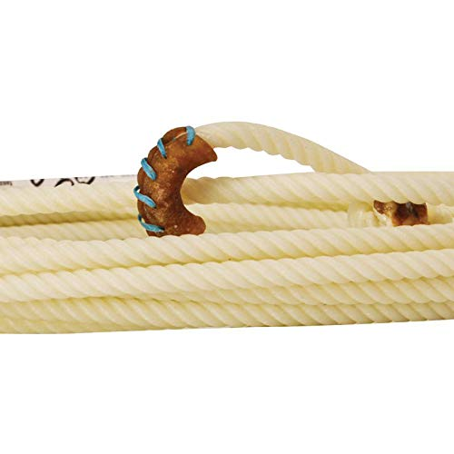 Fast Back Rope Mfg Co Nylon Ranch Rope ()