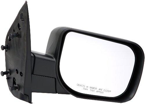 Dorman 955-1763 Nissan Titan Passenger Side Manual Folding Replacement Mirror