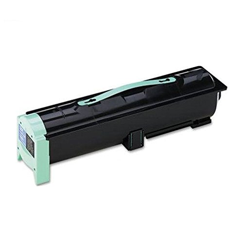 PRINTJETZ Premium Compatible Replacement for IBM 75P6877 Black Laser Toner Cartridge for use with IBM InfoPrint 1585 Series Printers.