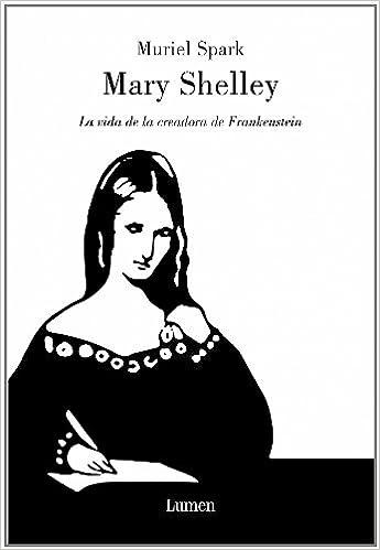 Resultat d'imatges de muriel spark MARY SHELLEY