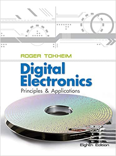 Digital Electronics Principles And Applications Roger
