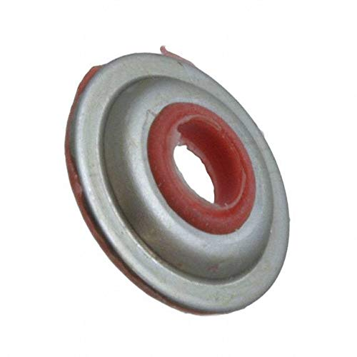 WASHER SEALING M5 STN STEEL (Pack of 20) by APM Hexseal (Image #1)