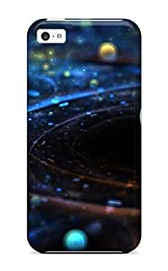 CdVgkvG20969gBjoY Outer Space Fantasy Fashion Tpu 5c Case Cover For Iphone
