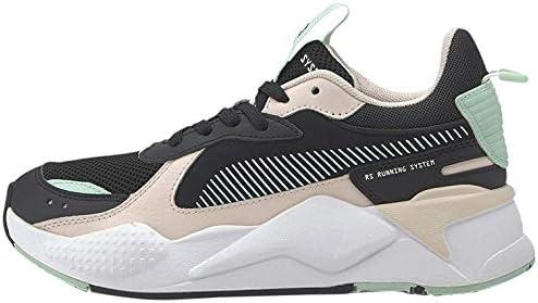 PUMA RS-x Joy Jr, Zapatillas Deportivas Unisex niños: Amazon.es: Zapatos y complementos