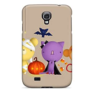 Special Design Back Silly Monsters Phone Case Cover For Galaxy S4