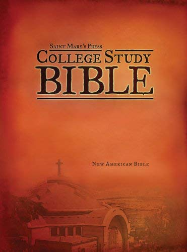 Saint Mary's Press College Study Bible: New American Bible PDF