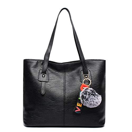 Ratbag Lady Bag Tot Nouveau Casual Simple Sac à bandoulière Simple Grand Capacité Mode Sac à main B